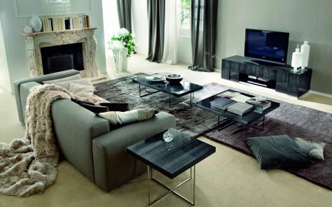 Montecarlo Side Table
