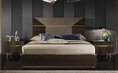 Modern Italian Bedroom Furniture Sets UK - Contemporary ...