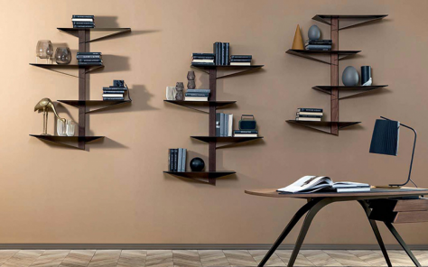 Alabtros Bookcase