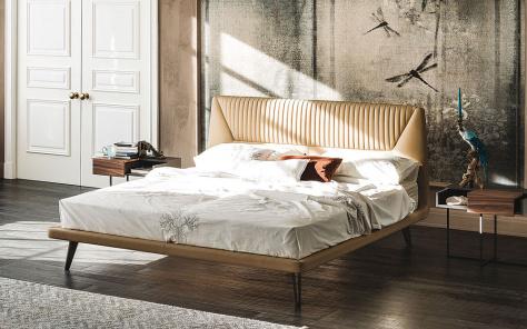 Amadeus Bed