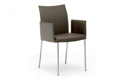Anna Carver Dining Chair - Cattelan Italia