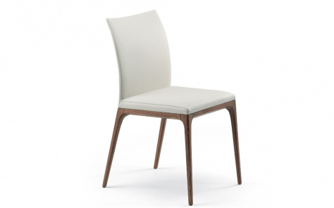 Arcadia Low Back Italian Dining Chair