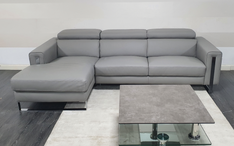 Ashleigh Corner Sofa