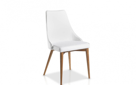 Bella Angel Cerda  Dining Chair