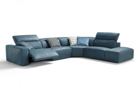 Beverley Recliner Corner Sofa