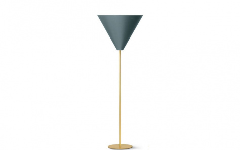 Bontempi Strega Floor Lamp - Open Top