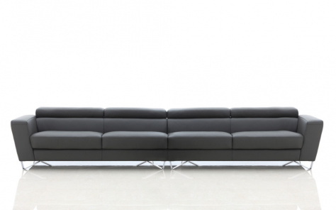 Brook 5 / 6 Seater Sofa