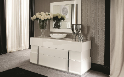 Canova 3 Drawer Chest