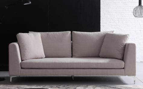 Charles Fabric Sofa