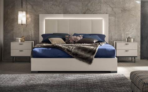 Clarissa Bed