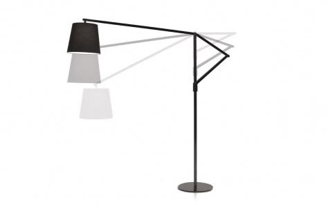 Cloe Floor Lamp