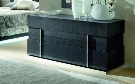 Montecarlo 3 Drawer Chest