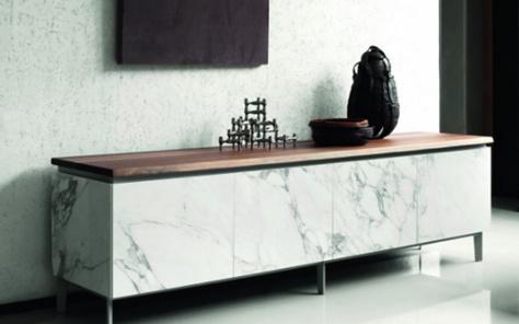 Cosmopolitan Large Ceramic Sideboard
