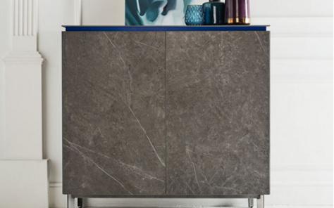 Cosmopolitan Small Ceramic Sideboard 1540