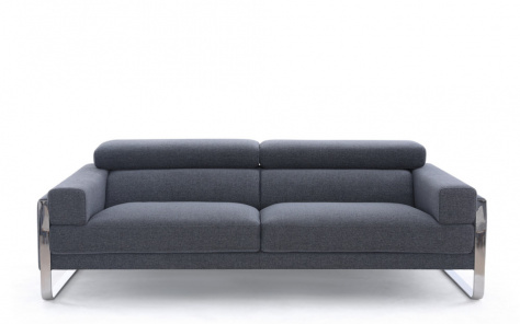 Juliett 3 Seater Sofa in Fabric