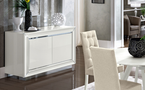 Dexter 2 Door Sideboard
