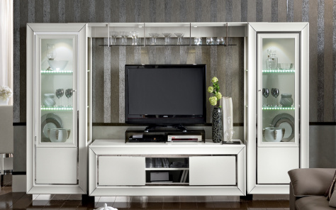 Dexter Media Unit