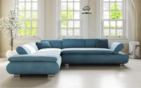 Drop Corner Sofa