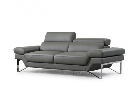 Fly Leather Sofa