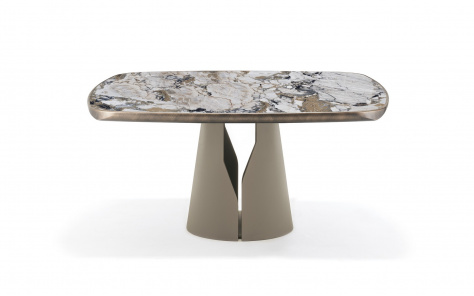 Giano Keramik Premium Dining Table
