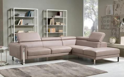 Regina Corner Sofa