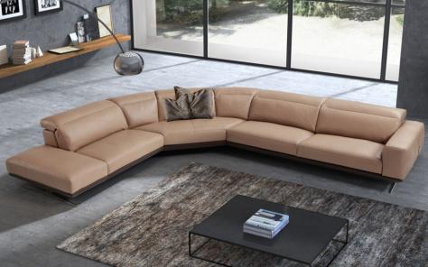 Glory Corner Sofa