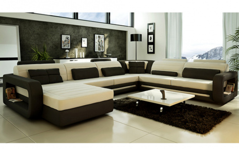 Contemporary & Luxury Italian Sofas Shop UK - Best Comfy ...