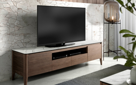 Hedra TV Unit