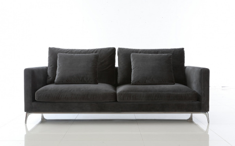 Hendrix Fabric Sofa