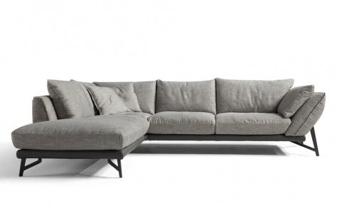 Zen Italian Sofa