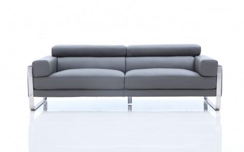 Juliett Leather Sofa
