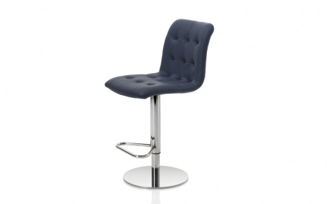 Kuga Swivel Bar Stool