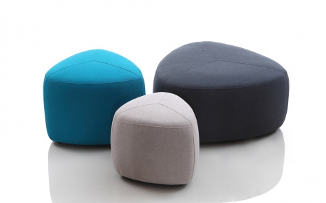 Ottoman Footstool Uk Contemporary Modern Amp Designer