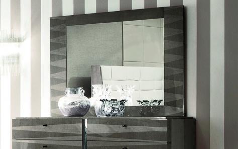 Monaco Mirror