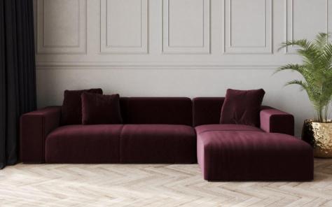 Nemo Corner Sofa