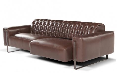Nube Italian Electric Recliner Sofa