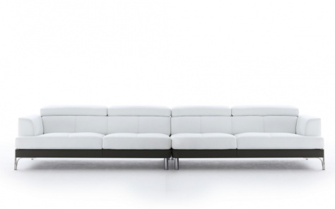 Plaza 5 / 6 Seater Sofa