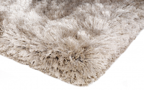 Plush Designer Sand Rug - Asiatic