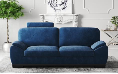 Rino Designer Fabric Sofa