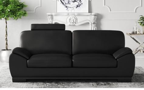 Rino Leather Sofa