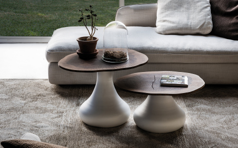 Rio Hand Crafted Coffee Table