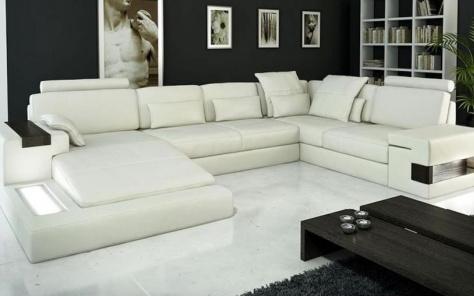 Rome Designer Lighting Modern Sofa