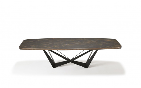Skorpio Keramik Premium Dining Table