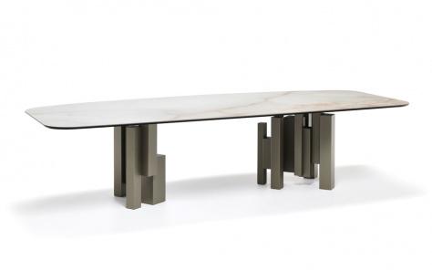 Skyline Keramik Dining Table