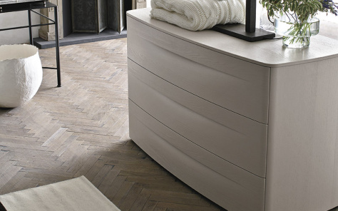 Bogart 3 Drawer Chest