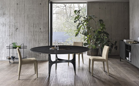 Universe Ring Dining Table