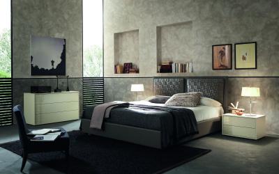 Bolero Woven Bed
