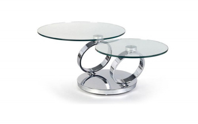 Magic Swivel Coffee Table
