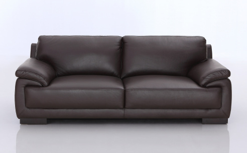 Marco Leather Sofa