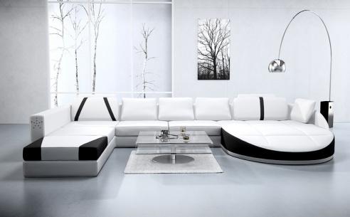 Hemnes Corner Sofa